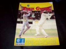 1994 West Indies v England Series